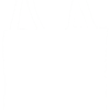 Grocery bag - white