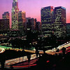 los angeles_skyline